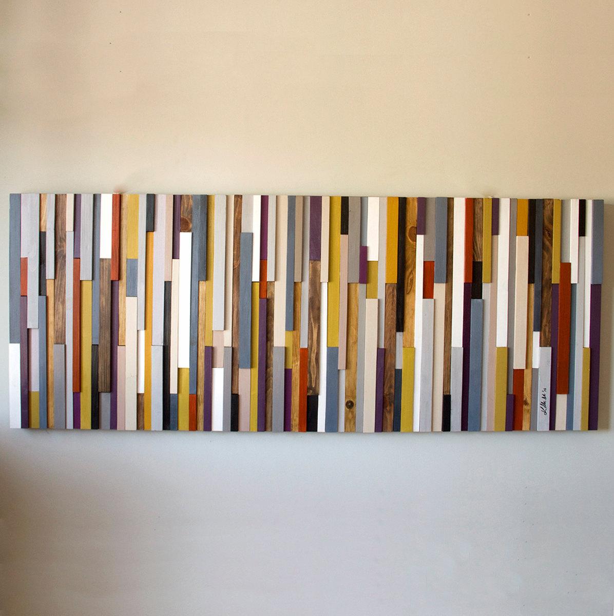 Custom wood wall art sculpture deposit art glamour for Custom wall art