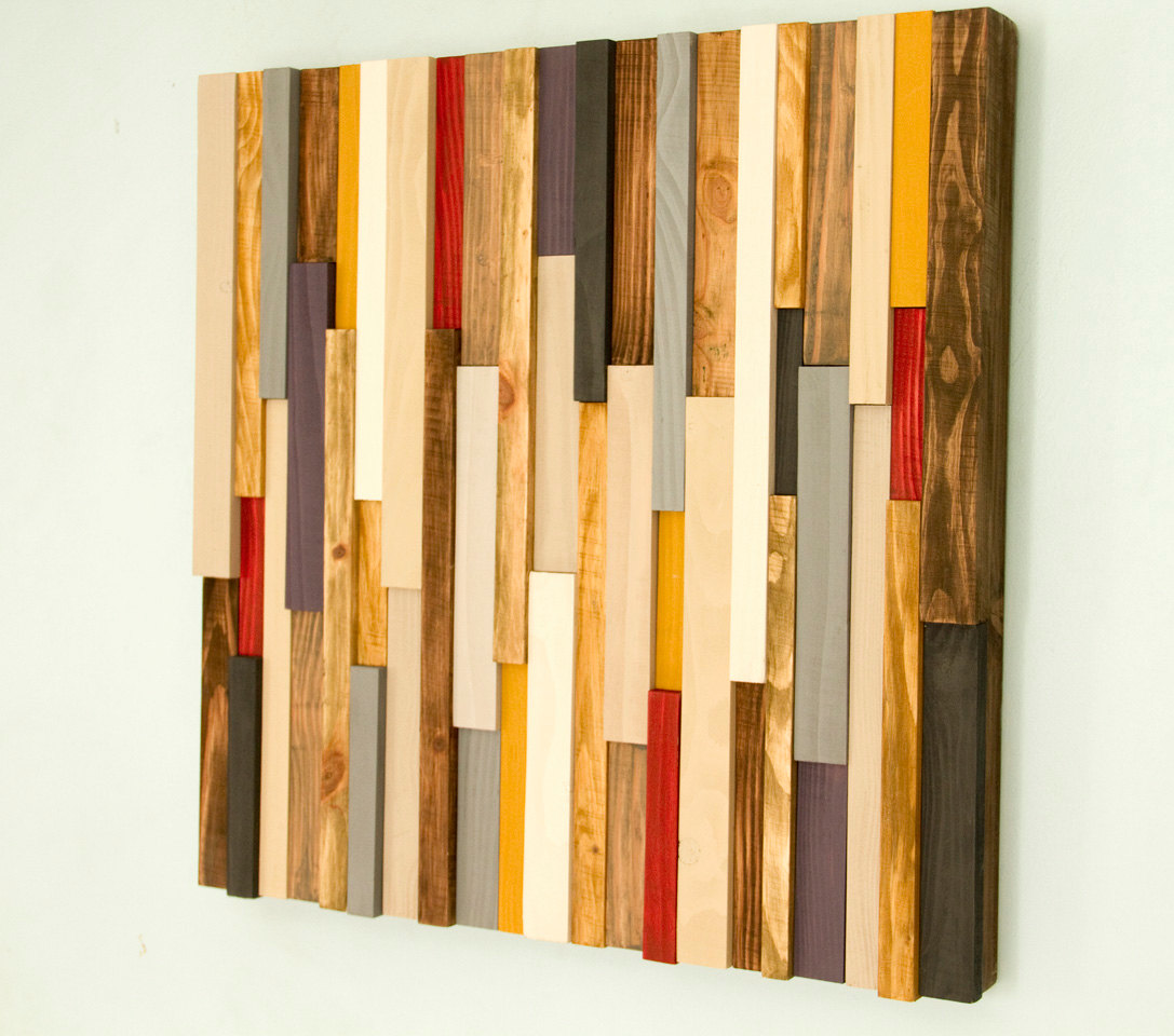 Fantastic Large Wooden Wall Decor Photo - The Wall Art Decorations ...
