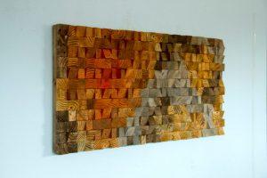 Rustic Wood wall Art 2